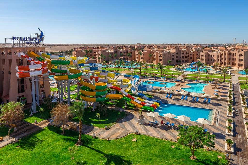 Hurghada, Ēģipte All inclusive 29.02-06.03.2020