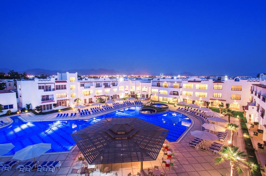 Sharm El Sheikh no Rīgas ALL INCLUSIVE